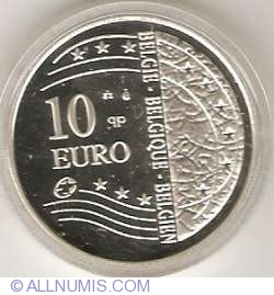 Image #2 of 10 Euro 2004 Enlargement of E.U.