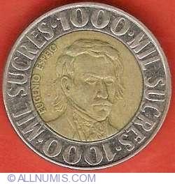 Imaginea #2 a 1000 Sucres 1996