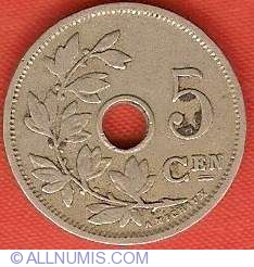 Image #2 of 5 Centimes 1902