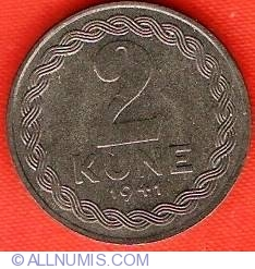 Image #1 of 2 Kune 1941