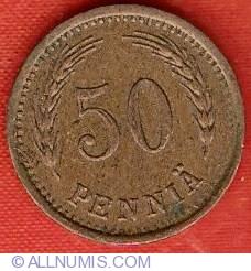 Image #2 of 50 Pennia 1942