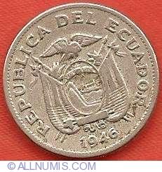 Imaginea #1 a 10 centavos 1946