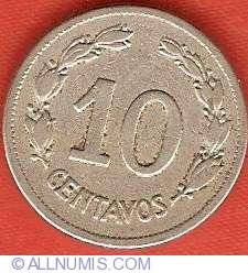 Imaginea #2 a 10 centavos 1946