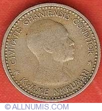 Image #1 of 6 Pence 1958