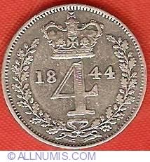 Groat 1844