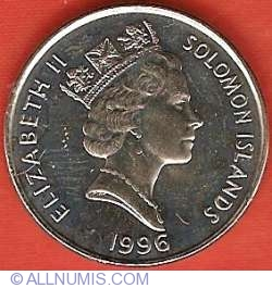 Image #1 of 10 Cents 1996