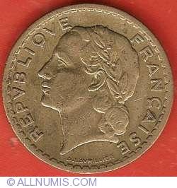 Image #1 of 5 Francs 1946