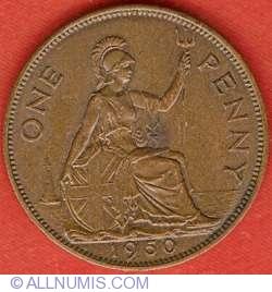 Penny 1950