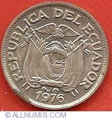 Imaginea #1 a 10 Centavos 1976