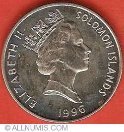 Image #1 of 20 Cents 1996