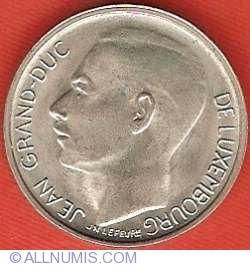 Image #1 of 1 Franc 1966