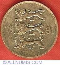 Image #1 of 5 Senti 1991