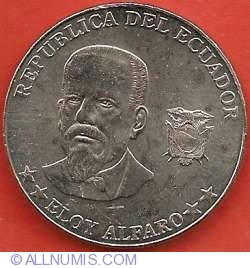 Imaginea #1 a 50 Centavos 2000