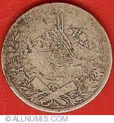 Imaginea #1 a 2 Qirsh 1884 (AH1293/10)