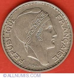 Imaginea #1 a 100 Francs 1950