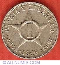 1 Centavo 1946