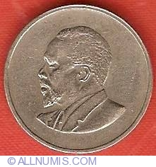 Image #1 of 25 Cents 1966
