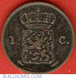 Image #2 of 1 Cent 1863