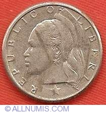 Image #1 of 10 Cents 1970