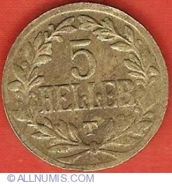 Imaginea #1 a 5 Heller 1916T