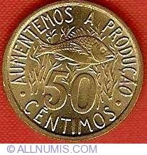 Image #2 of 50 Centavos 1977