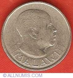 Imaginea #1 a 6 Pence 1967