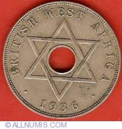 Imaginea #2 a 1 Penny 1936
