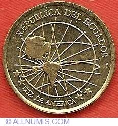 Imaginea #1 a 1 Centavo 2000