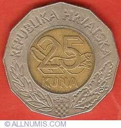 Image #1 of 25 Kuna 1997