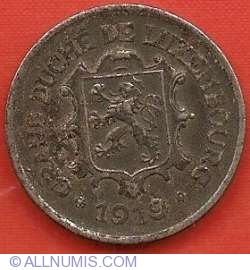 Image #1 of 25 Centimes 1919