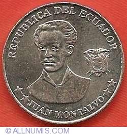 Imaginea #1 a 5 Centavos 2000