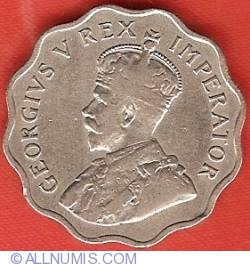 Image #1 of 1 Piastre 1934