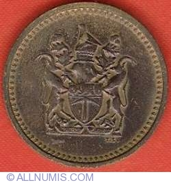 Image #1 of 1 Cent 1970