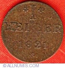 Image #2 of 1 Heller 1821