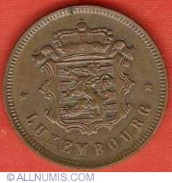 Image #1 of 25 Centimes 1930