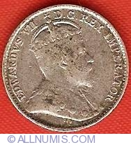 Image #1 of 5 Cents 1902