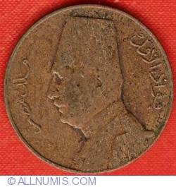 Imaginea #1 a 1 Millieme 1929 (AH1348)