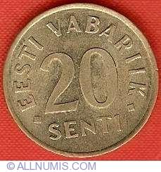 Image #2 of 20 Senti 1992