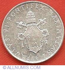 Image #1 of 2 Lire 1963 (I)