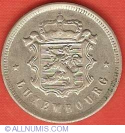 Image #1 of 25 Centimes 1938
