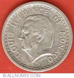 Imaginea #1 a 1 Franc 1943