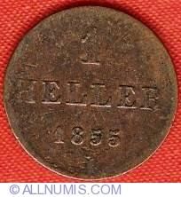 Image #2 of 1 Heller 1855