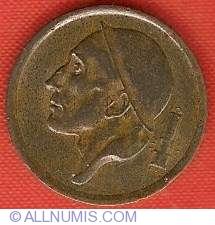 Image #2 of 20 Centimes 1953 (Belgique)