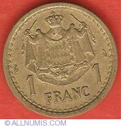 Imaginea #2 a 1 Franc 1945