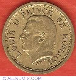 Imaginea #1 a 1 Franc 1945