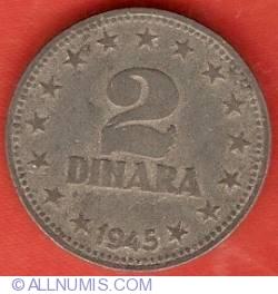 Imaginea #2 a 2 Dinara 1945