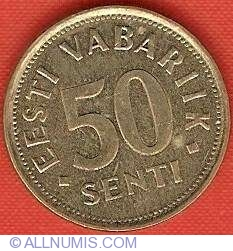 Image #2 of 50 Senti 1992
