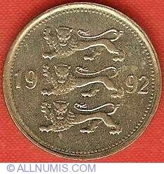 Image #1 of 50 Senti 1992