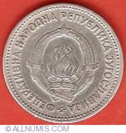 Imaginea #1 a 5 Dinara 1953