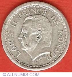 Imaginea #1 a 2 Francs 1943